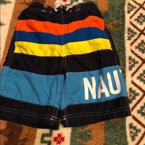 3T Nautica Swim Trunks